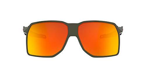 Oakley Portal Gafas, Mehrfarbig, 0 Unisex Adulto