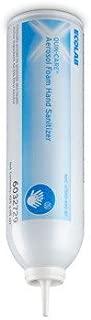 Ecolab Quik-Care Aerosol Foam Hand Sanitizer, 15 oz bottle, 12/case