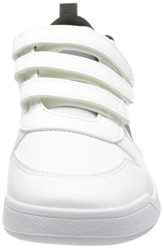 adidas TENSAUR C, Zapatillas de Running, FTWBLA/NEGBÁS/FTWBLA, 32 EU