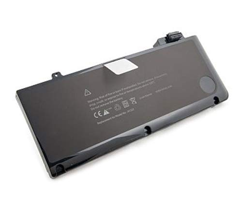 Extra Digital Selected Pro Notebook Laptop battery replacement for APPLE A1322 5400 mAh