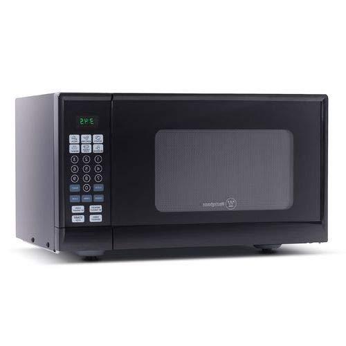 OKSLO 0.9-cu. ft. microwave, black