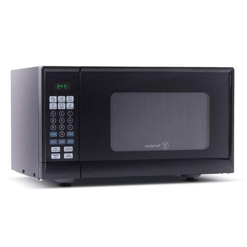 OKSLO 0.9-cu. ft. microwave, black