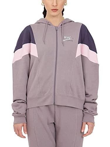 Nike Glicine CZ8600 531 - Sudaderas para mujer violeta L