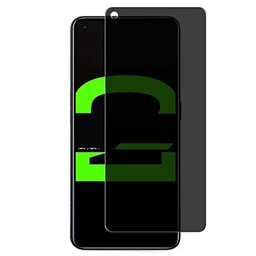 Vaxson TPU Pellicola Privacy, compatibile con Xiaomi Mi 11 Lite 5G, Screen Protector Film Filtro Privacy [ Non Vetro Temperato ]