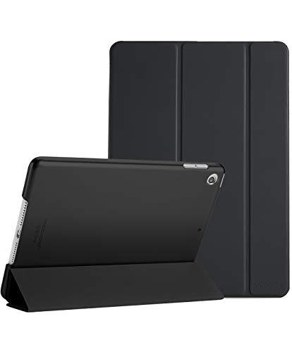 ProHülle Hülle für iPad Mini 5 Ultra Dünn Smart, Leichte Stand Schutzhülle Shell mit Translucent Frosted Rückhülle für 7.9