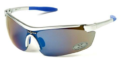 X-Loop  gafas de sol Roadie - deportes - ciclismo - Running - conducir (unisex)