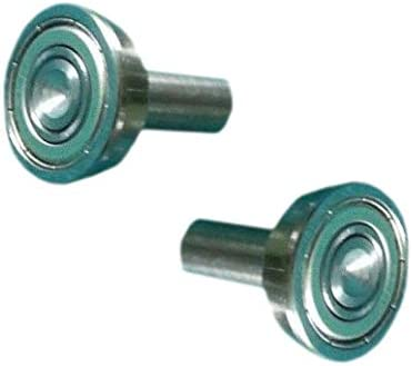 Set of 2 Thrust Bearings Fits Sears Craftsman 12