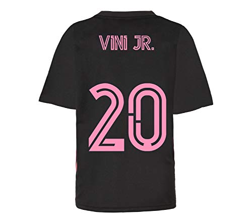 Champion's City Kit - 20 Vinícius Júnior - Camiseta y Pantalón Infantil...