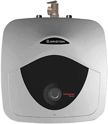 Ariston Andris 4 Gallon 6 Year 120 Volt Corded Point of Use Mini Tank Electric Water Heater product image