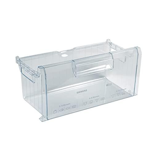Original Siemens Kühl-Gefrier-Bottom Freezer Schublade 356527