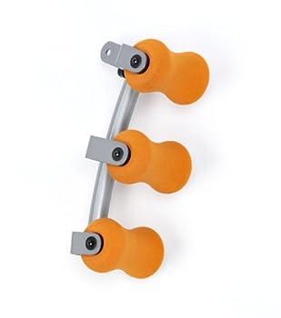 Ab Doer Tri-Roller