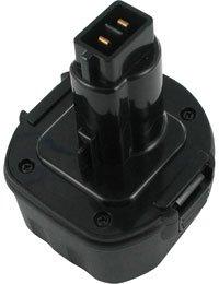 Batterie pour BLACK ET DECKER DW050, 9.6V, 3000mAh, Ni-MH