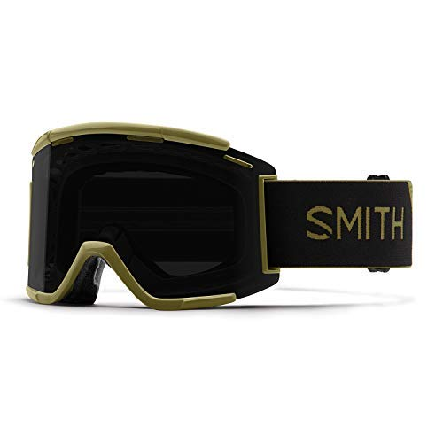 Smith Squad MTB XL Gafas para Bicicleta, Verde Mystic, Norma