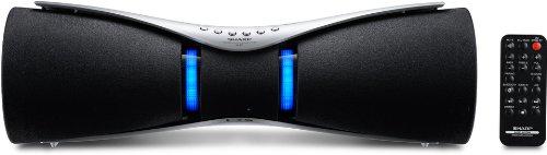 Sharp GX BT7 Lautsprecher für PC/MP3-Player, RMS 5 W