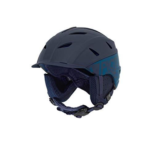Skihelm Picture Omega Helmet Petrol Blue, Bleu Petrol, XL