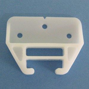 center mount drawer guide - 1