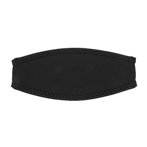 Sharplace Erwachsene 6mm Neopren Tauchmaskenband