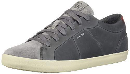 Geox U Warley A, Zapatillas para Hombre