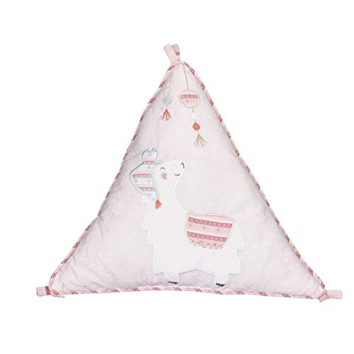 Coussin décoratif Triangle Mila - Sauthon