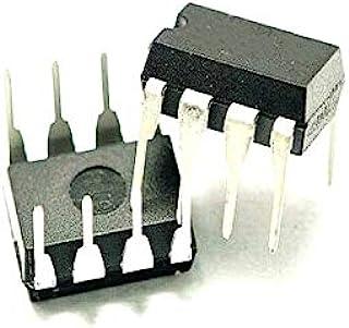 5個セット OPA2134 OPA2134PAハイオーディオオペアンプIC最高品質。