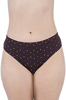 VIP Leader Sapnay Print Assorted Hipster Panties - Pack of 6