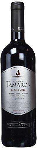 Altos De Tamaron Roble D.O. Rib. Duero Vino - 750ml, Pack of 6