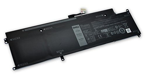 Dell Latitude 13 (7370) 43WHr 4-Cell Primary Battery G7X14 P63NY
