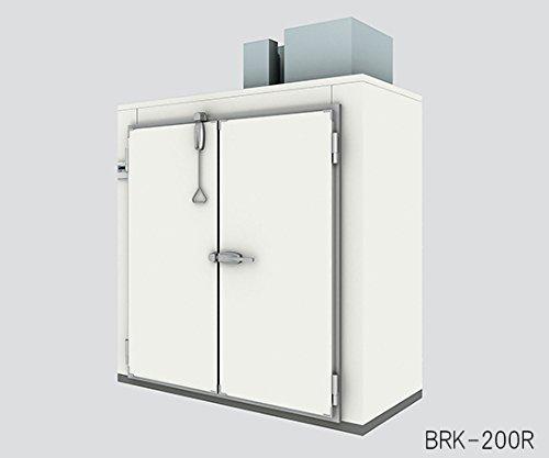福島工業3-5183-01プレハブ型冷蔵庫2258L