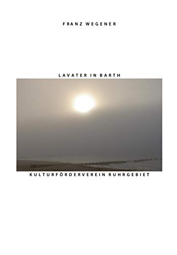 Lavater in Barth (Geschichte der Stadt Barth 2)