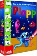 Plopp - Das coole 3D-Malprogramm [import allemand]