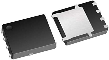 MOSFET T6 40V NCH LL IN Max 72% OFF NVMFS5C430NLAFT1G of Pack Great interest SO8FL 100