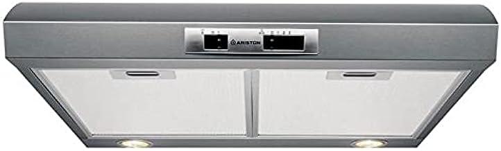 Ariston Under Cabinet Range Hood 49 inches - SL 19.1 P IX , 2725608703976