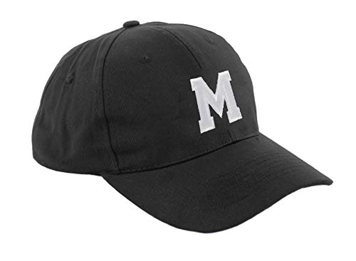 morefaz Unisex Jungen Mädchen Mütze Baseball Cap Hut Kinder Kappe TM (M)