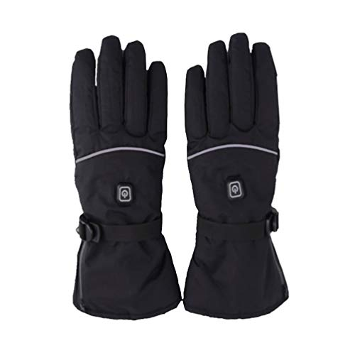 guantes recargables fabricante HEALLILY