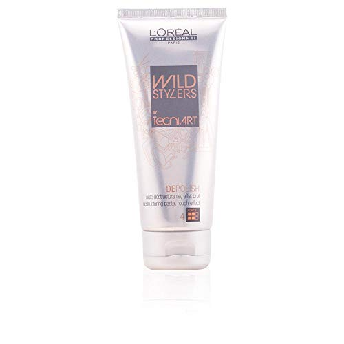 L'Oréal Professionnel TecniART Wild Stylers Depolish, 1er Pack, (1x 100 ml)