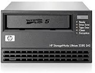 HP EH899-60010 Ultrium LTO-5 3280 SAS Internal FH Tape Drive (EH89960010), Refurb