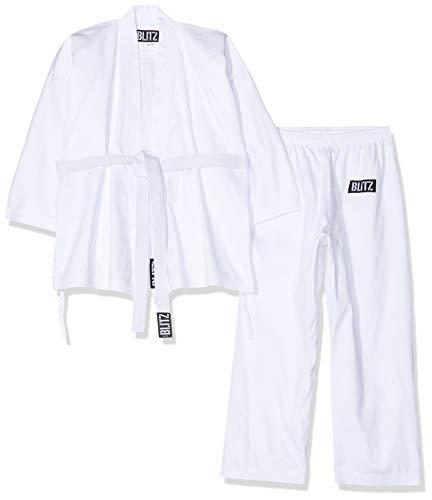 Blitz Sport-Kimono de kárate para Adulto, de algodón
