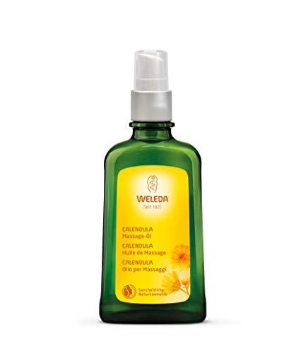 Weleda Calendula, Olio per Massaggi, 100 ml