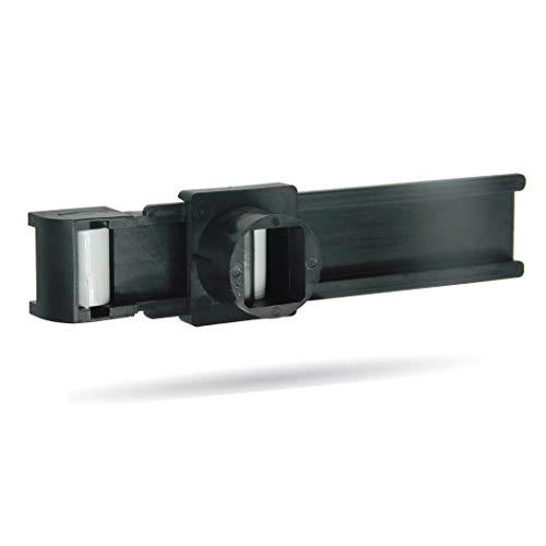 Umlenkmatik Gurtumlenkung Rolladengurt-Umlenkung für Minigurt bis 16 mm 2 Stück