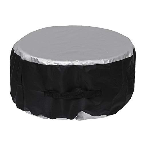 13-19 pulgadas de la cubierta de la cubierta del neumático de la cubierta de la cubierta de los neumáticos de la cubierta de la cubierta de los neumáticos de la cobertura del neumático de poliéster de