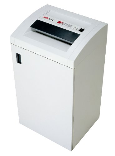 Best Price HSM Classic 225.2L6, 10-12 Sheet, Cross-Cut, 31.7-Gallon Capacity Shredder