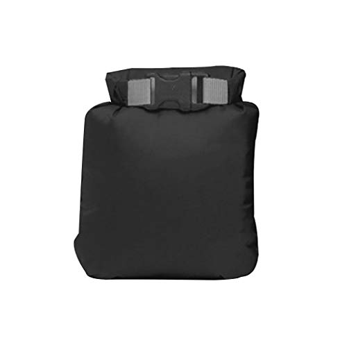 Exped Fold Dry Bags Small - Black - One Size