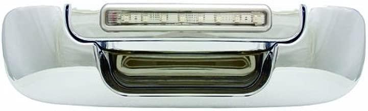 IPCW DLR02CT Chrome LED Tailgate Handle