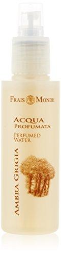 Frais Monde Eau Parfumée Amber Gris 125 ml