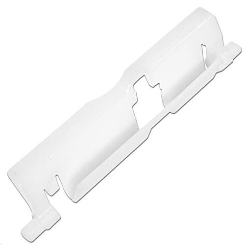 Serrure Poignée de porte ressort ressort Porte du compartiment congélateur 092894 Bosch Bosch Siemens BSH