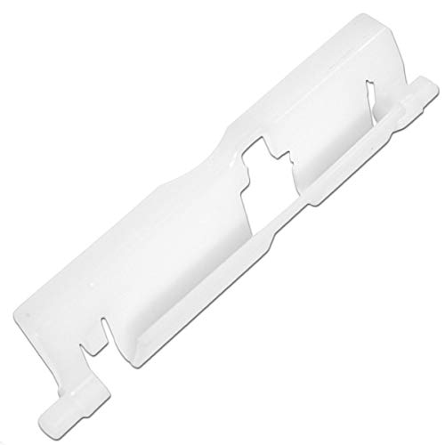 Asse di maniglia per portilone congelatore, frigorifero, congelatore, Bosch, Siemens, Neff, Gaggenau