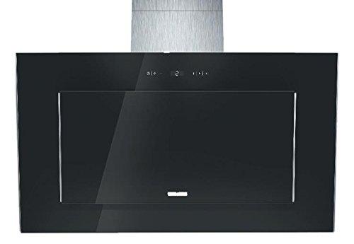 Siemens LC98KA671 iQ700 Wandhaube / 90,0 cm / Die Lüfterleistung von 860 m3/h sorgt für frische Luft beim Kochen / Edelstahl