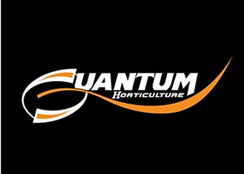 Quantum 600W Watt HPS & MH Dimmable Digital Grow Light Lamp Ballast (6 Pack)