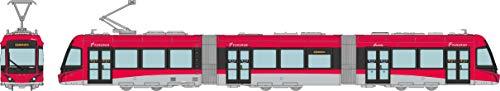 鉄道コレクション 鉄コレ 福井鉄道 F1000形 F1004 FUKURAM ピンク ジオラマ用品 (メーカー初回受注限定生産)