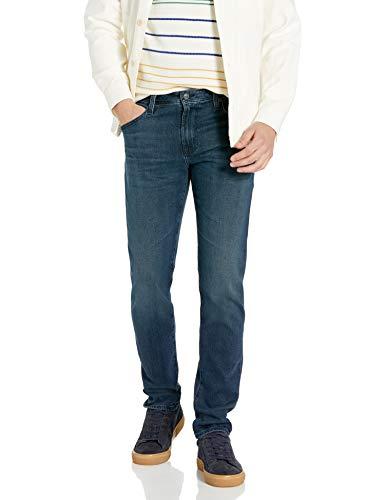 AG Adriano Goldschmied Men's The Tellis Modern Slim Leg Denim Jean, 9 Years Duke, 30
